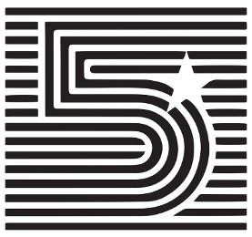 5 Star Crew Co - logo